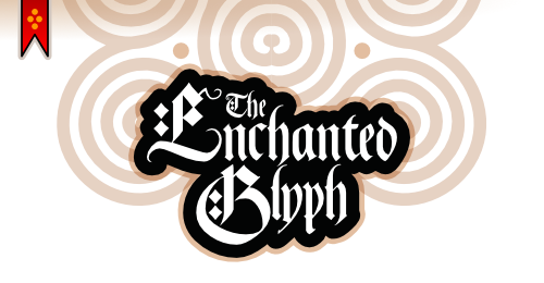 Enchantedglyph logo